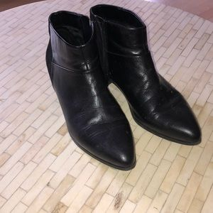 Nina West Ankle Boots